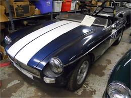 1964 MG MGB (CC-482642) for sale in Stratford, Connecticut