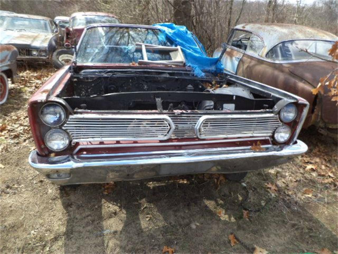 1966 Plymouth Fury (CC-483740) for sale in Jackson, Michigan