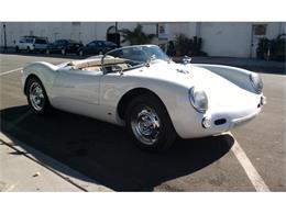 1955 Porsche 550 Spyder Replica (CC-486923) for sale in San Diego, California