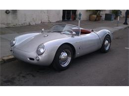 1955 Porsche 550 Spyder Replica (CC-488836) for sale in San Diego, California