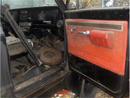1969 Chevrolet C60 (CC-495787) for sale in Woodstock, Connecticut