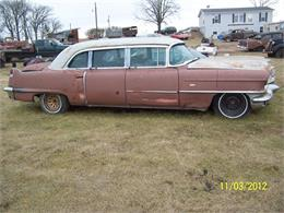 1956 Cadillac Fleetwood Limousine (CC-497038) for sale in Parkers Prairie, Minnesota