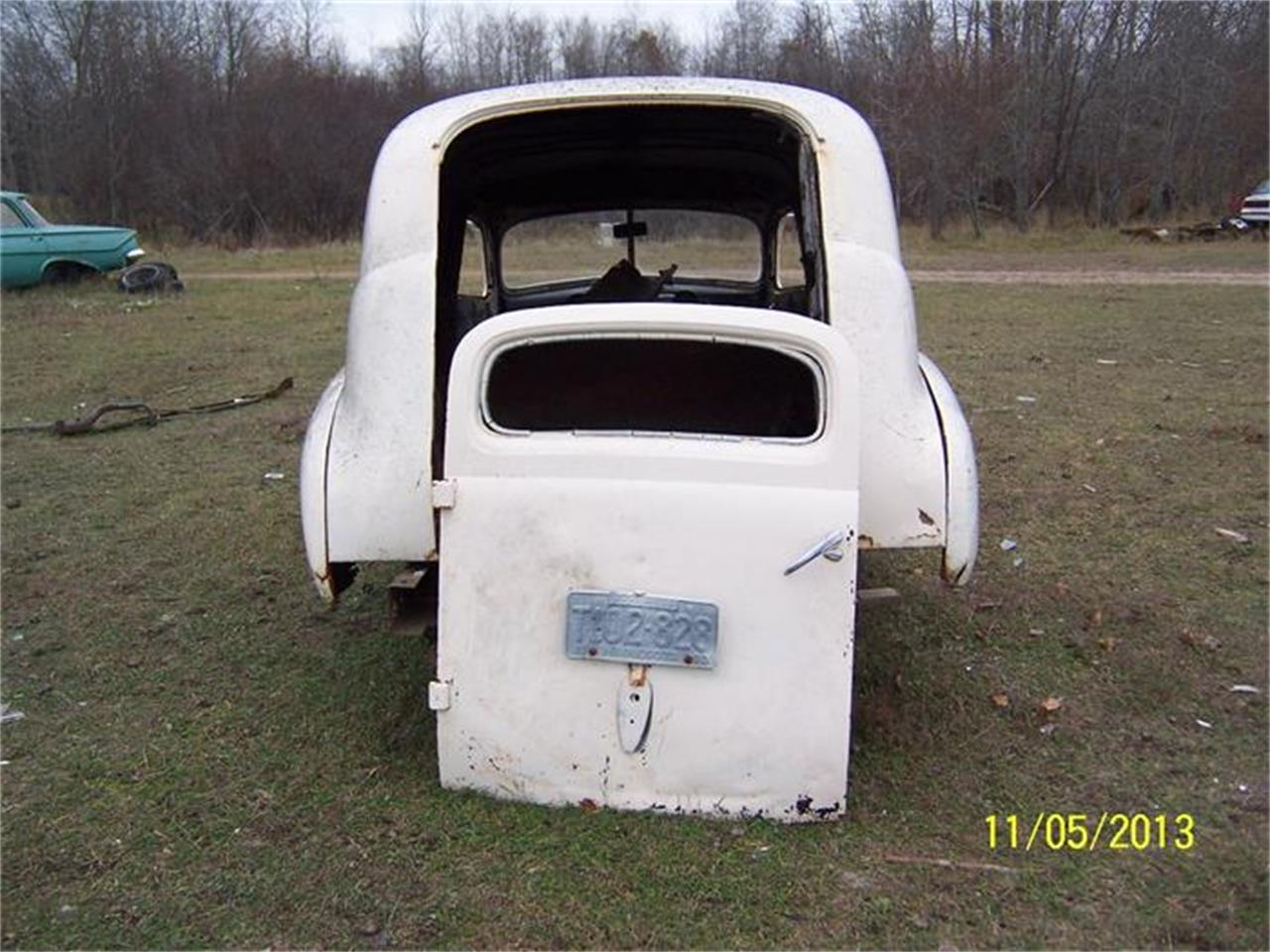 1948 Chevrolet Sedan Delivery (CC-501333) for sale in Parkers Prairie, Minnesota
