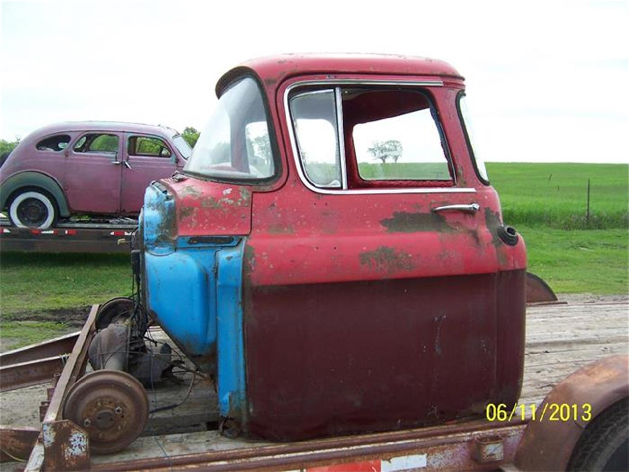 1959 Chevrolet Apache (CC-501334) for sale in Parkers Prairie, Minnesota
