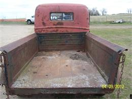 1942 Ford 1/2 Ton Pickup (CC-500295) for sale in Parkers Prairie, Minnesota
