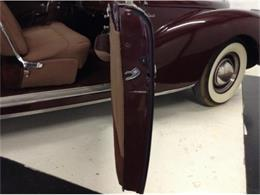 1941 Lincoln Continental (CC-504306) for sale in Lillington, North Carolina
