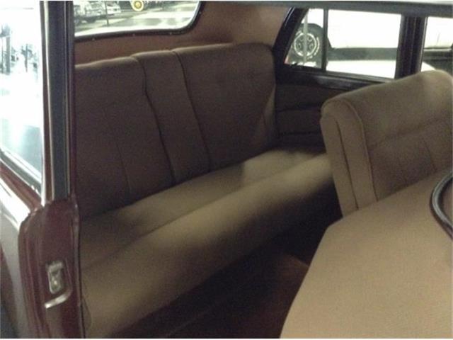 1941 Lincoln Continental (CC-504306) for sale in Lillington, North Carolina