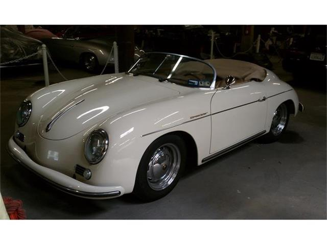 1957 Porsche Speedster (CC-504577) for sale in San Diego, California
