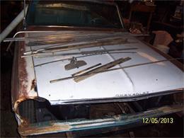 1963 Chevrolet Nova SS (CC-500974) for sale in Parkers Prairie, Minnesota
