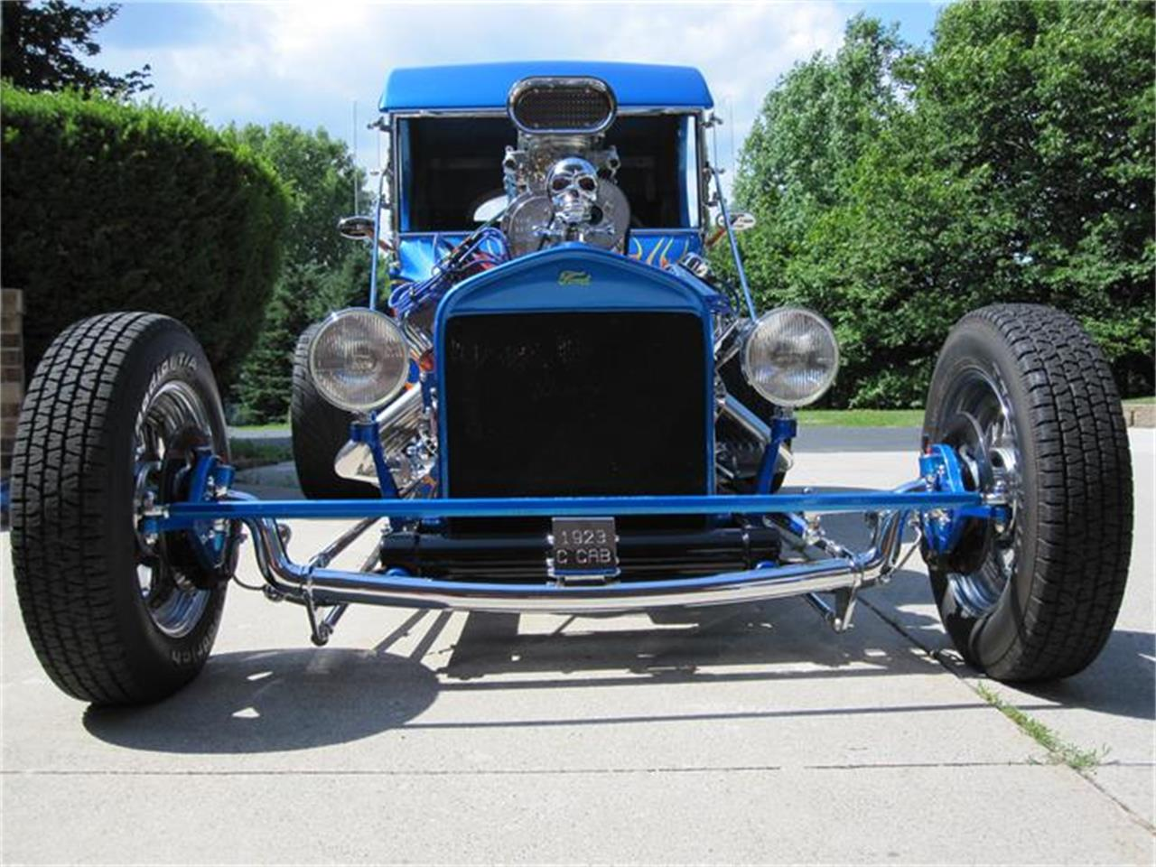 1923 Ford Pickup (CC-512372) for sale in Manitowoc, Wisconsin