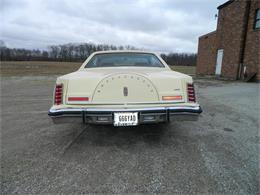 1979 Lincoln Mark V (CC-514670) for sale in Ash Ridge, Ohio