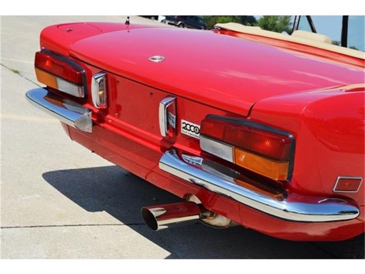 1980 Fiat 124 (CC-515757) for sale in Barrington, Illinois