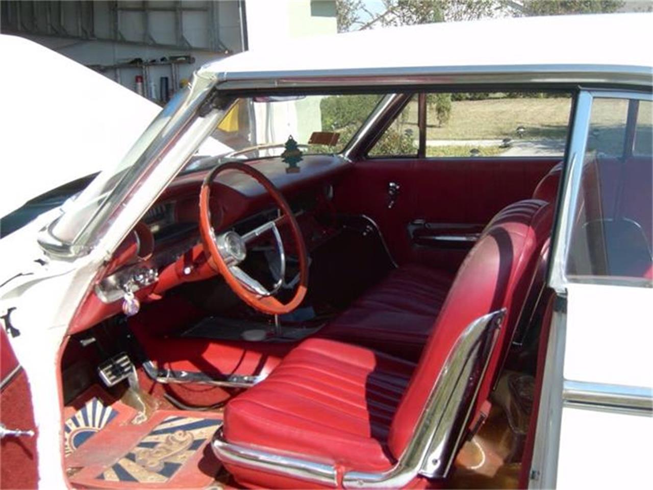 1963 Ford Galaxie 500 XL (CC-510992) for sale in Orlando, Florida