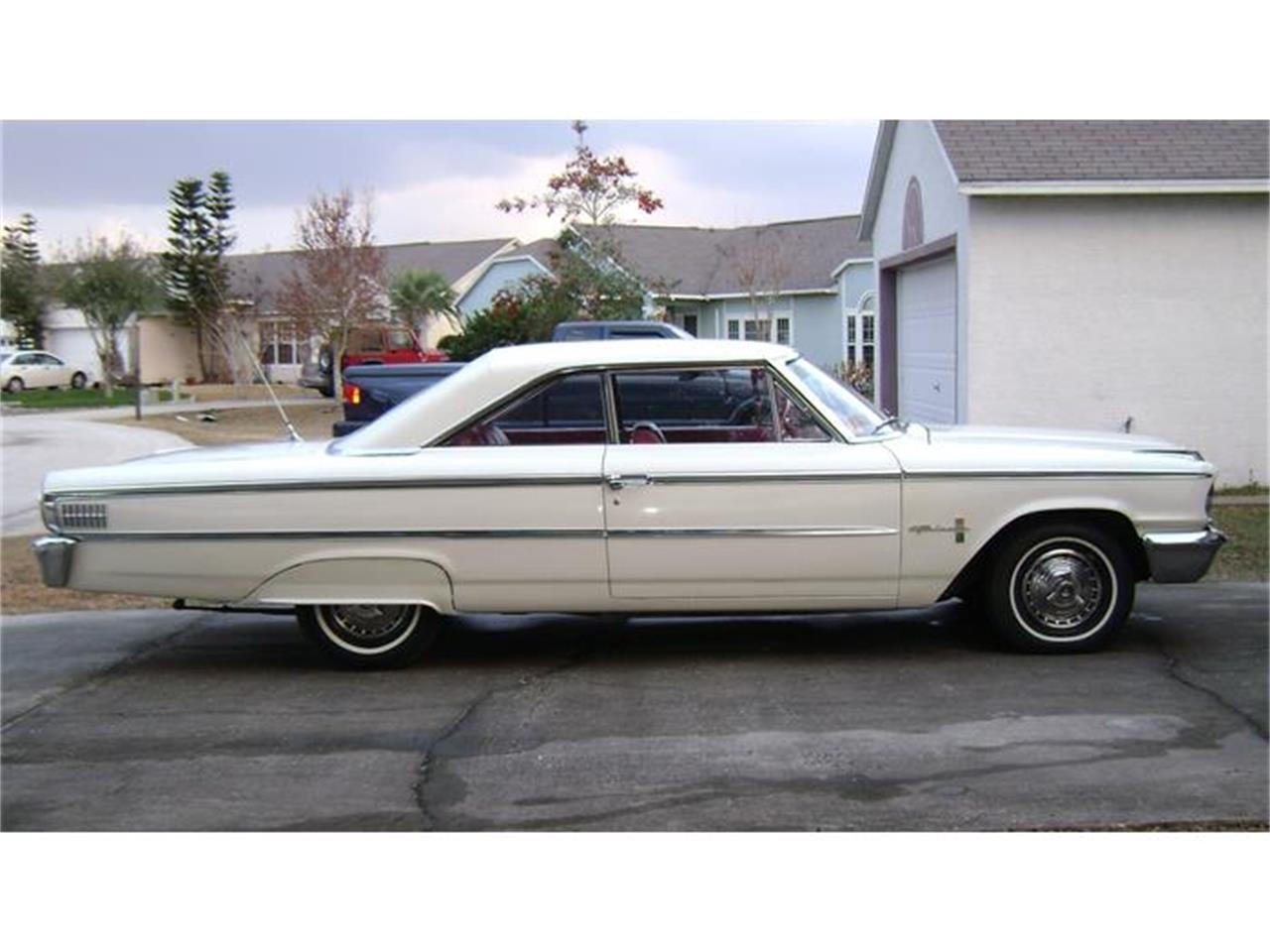 1963 Ford Galaxie 500 XL (CC-510992) for sale in Orlando, Florida