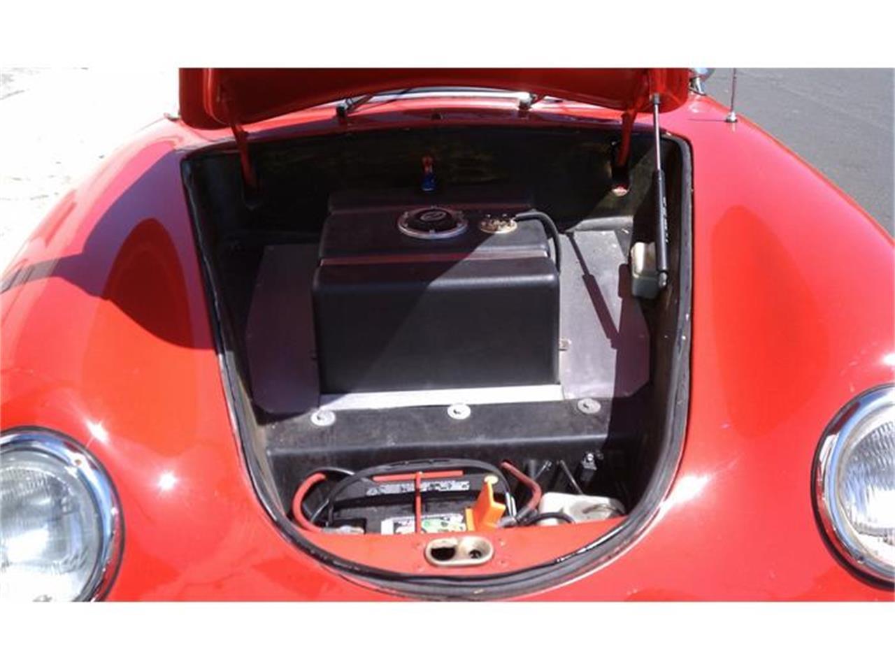 1959 Porsche 356 (CC-521325) for sale in San Diego, California