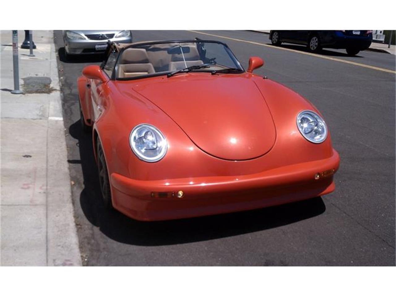 1957 Porsche 356 (CC-529975) for sale in San Diego, California