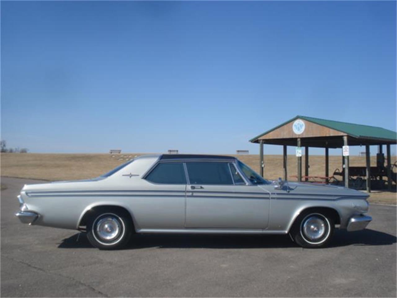1964 Chrysler 300 (CC-532744) for sale in Milbank, South Dakota