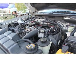 2000 Ford Mustang (Saleen) (CC-533191) for sale in West Covina, California