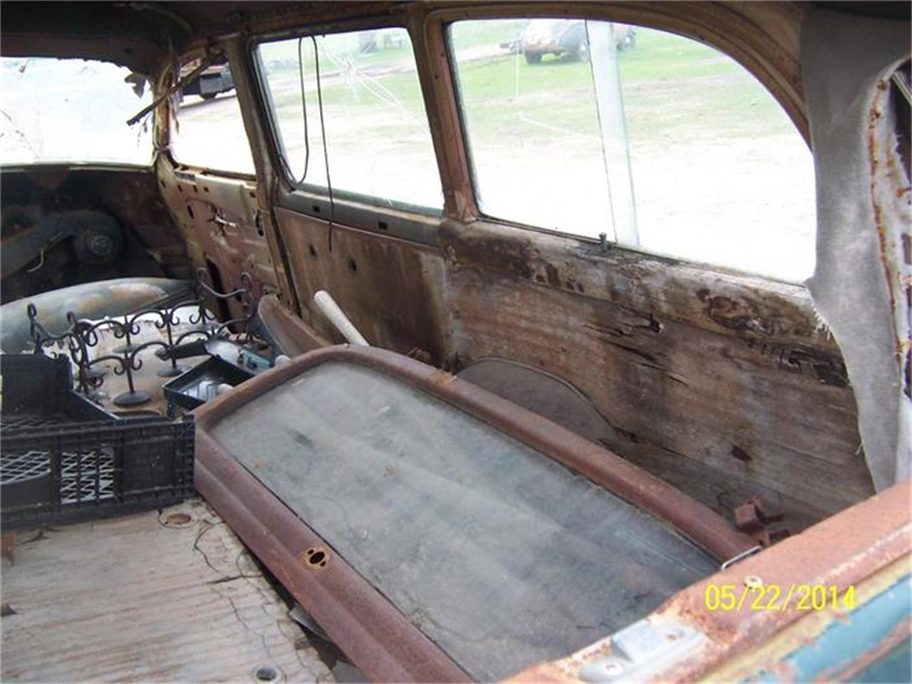 1951 Chevrolet Station Wagon (CC-535184) for sale in Parkers Prairie, Minnesota