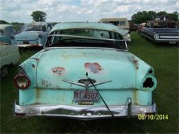 1956 Ford Fairlane (CC-551337) for sale in Parkers Prairie, Minnesota