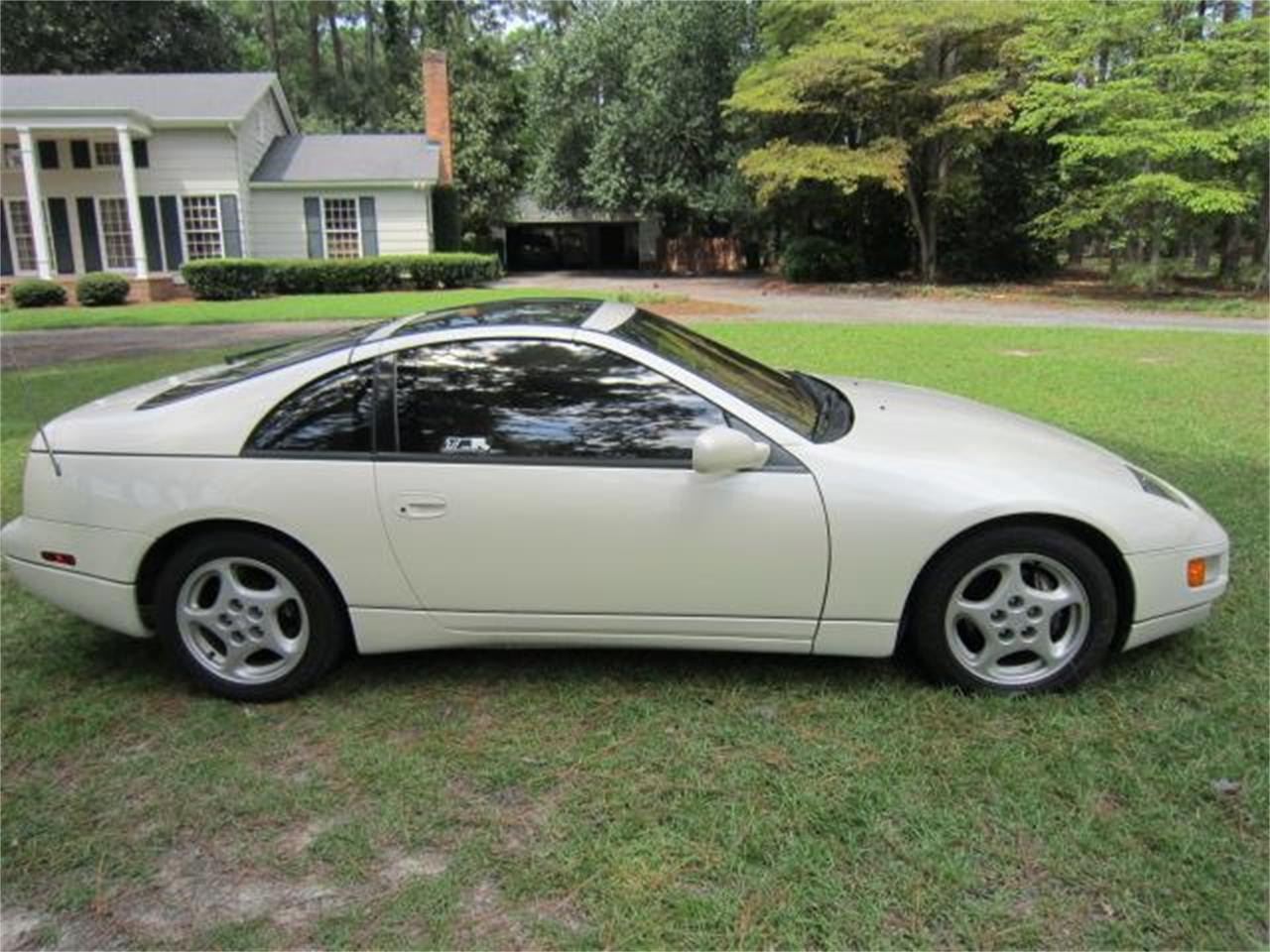 1990 Nissan 300ZX (CC-551651) for sale in Tifton, Georgia