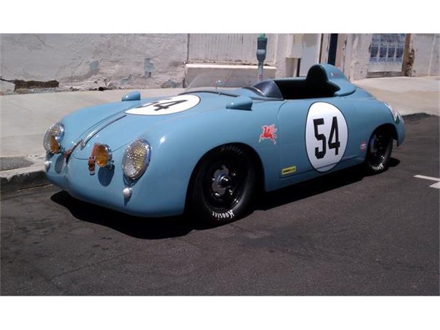 1957 Porsche Speedster (CC-553973) for sale in San Diego, California