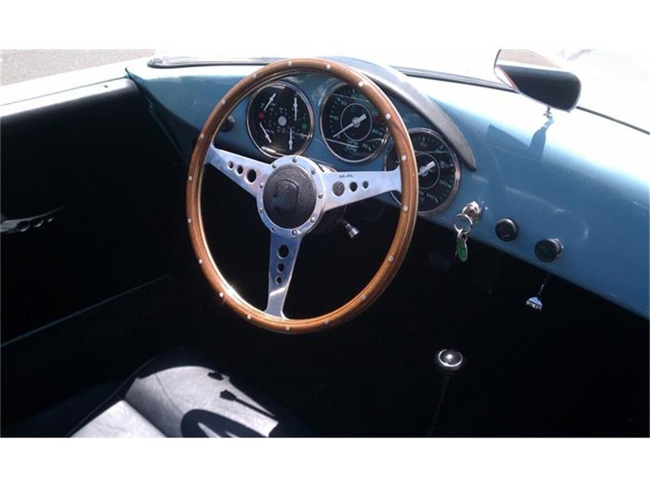 1957 Porsche Speedster (CC-553973) for sale in San Diego, California
