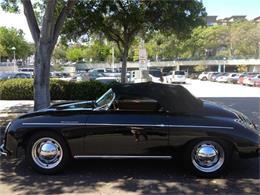 1957 Porsche Speedster (CC-550488) for sale in San Diego, California