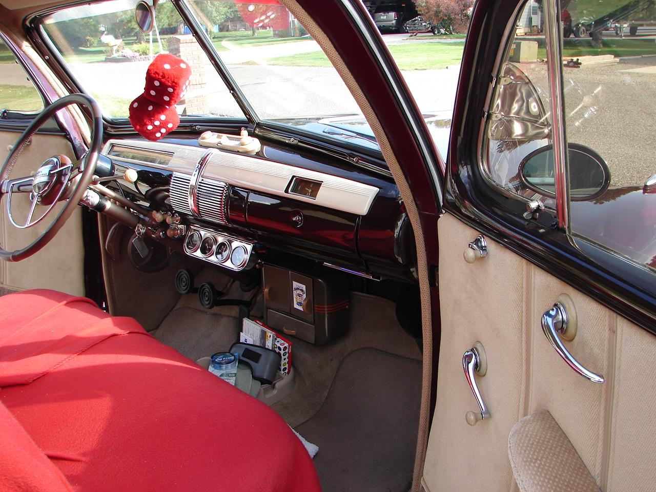1941 Ford Super Deluxe (CC-557180) for sale in Billings, Montana