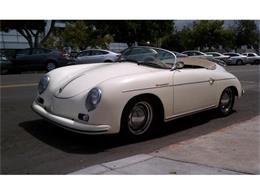1957 Porsche Speedster (CC-564103) for sale in San Diego, California