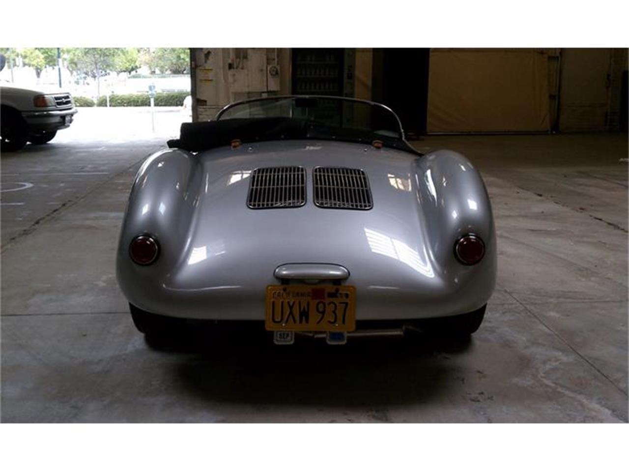 1955 Porsche 550 Spyder Replica (CC-565683) for sale in San Diego, California