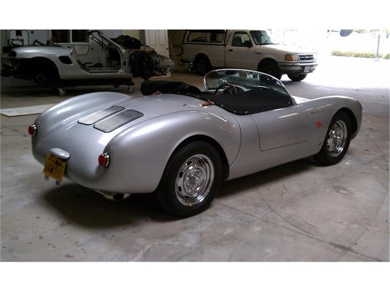 1955 Porsche Spyder (CC-565683) for sale in San Diego, California