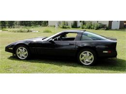1990 Chevrolet Corvette (CC-565866) for sale in Prior Lake, Minnesota