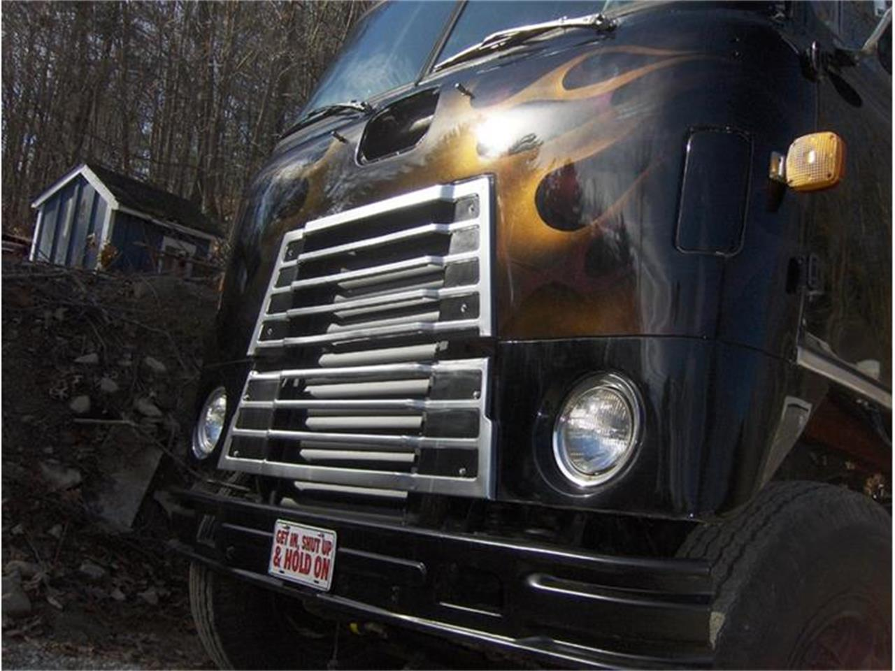 1972 International Truck (CC-567905) for sale in Woodstock, Connecticut