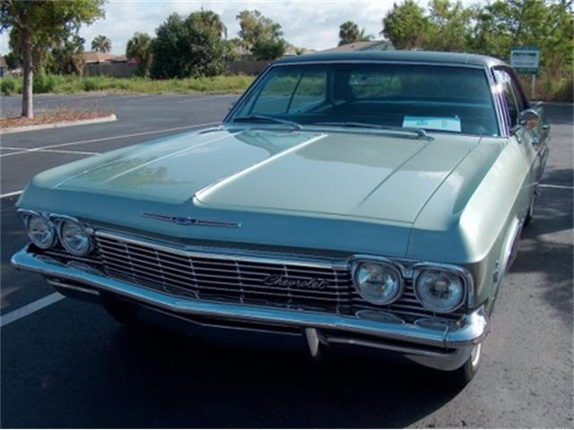 1965 Chevrolet Impala (CC-571326) for sale in Fort Myers, Florida