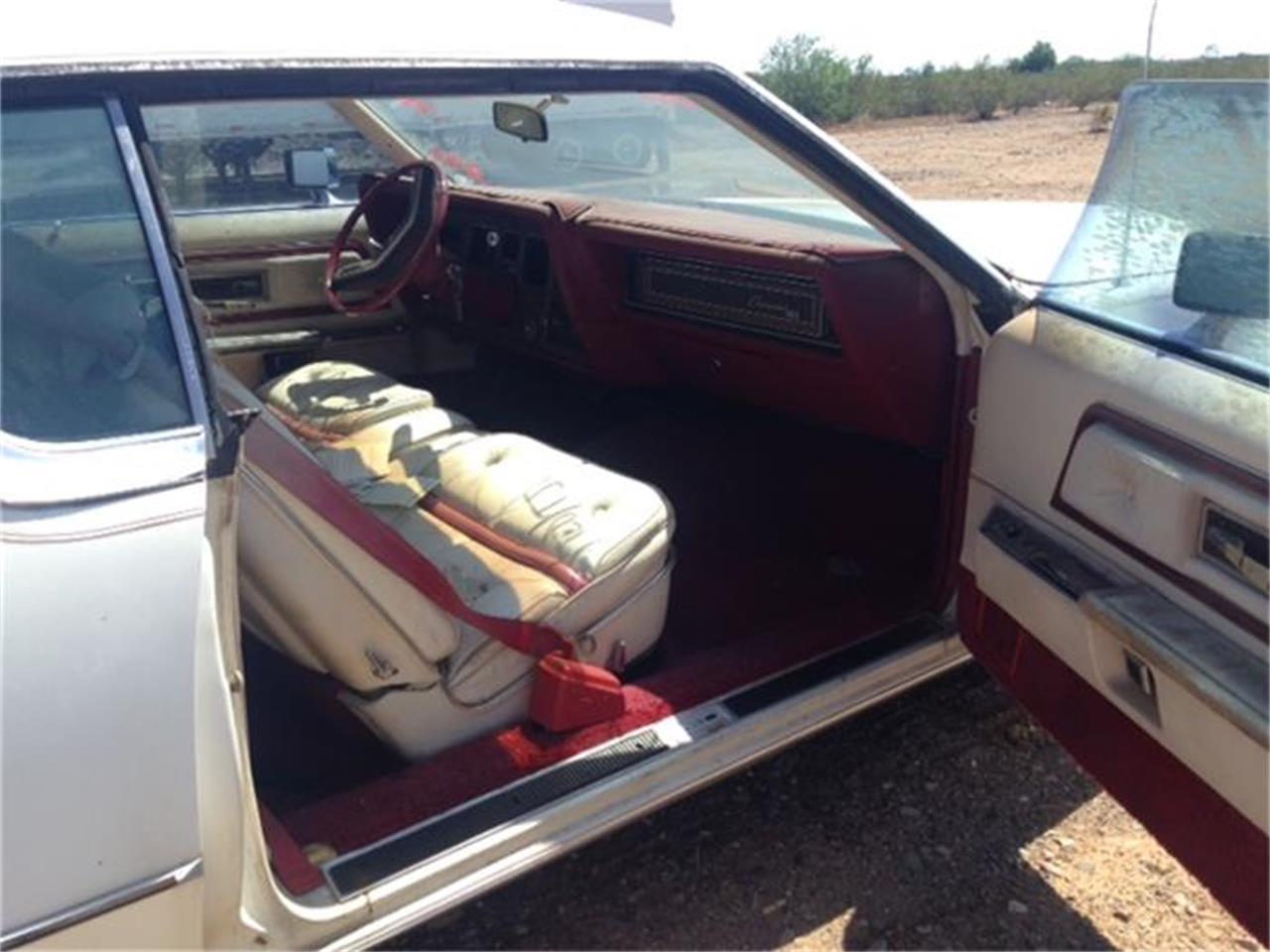 1975 Lincoln Continental Mark IV (CC-571746) for sale in Phoenix, Arizona