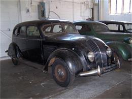 1934 DeSoto Airflow (CC-571835) for sale in Lynchburg, Virginia