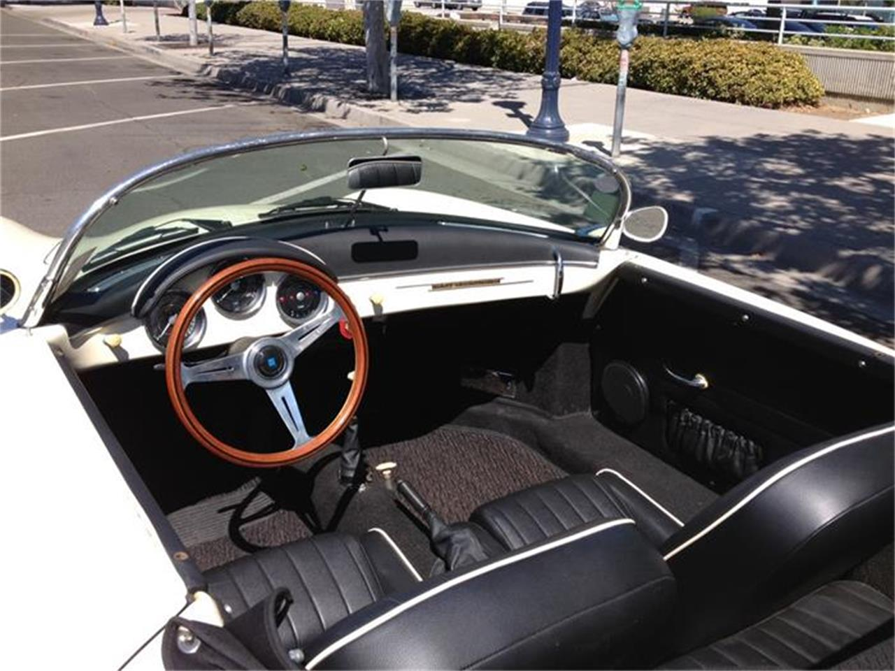 1957 Porsche Speedster (CC-572614) for sale in San Diego, California
