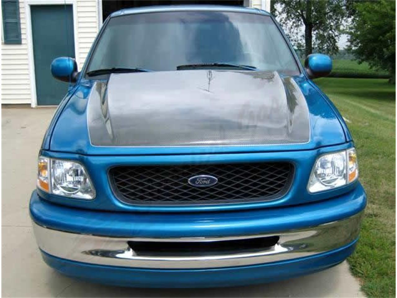 1997 Ford F150 (CC-574049) for sale in Arlington, Texas