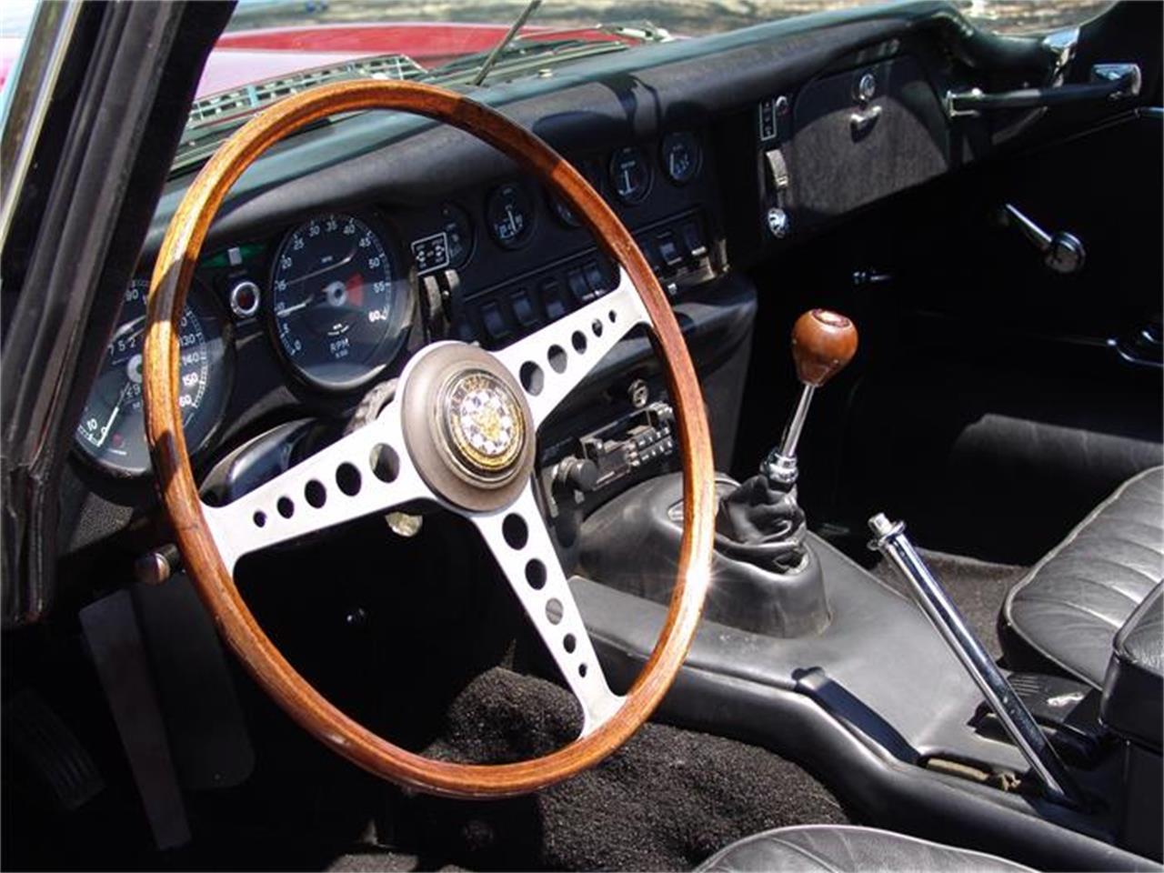 1969 Jaguar E-Type (CC-574379) for sale in San Diego, California
