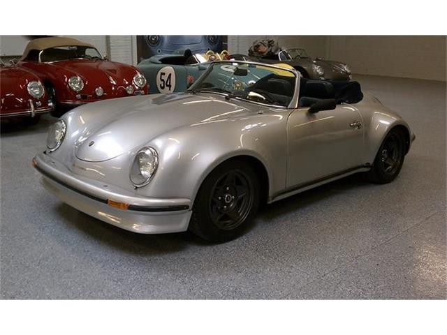 1959 Porsche 356 (CC-577948) for sale in San Diego, California