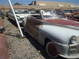 1946 DeSoto Custom (CC-578233) for sale in Phoenix, Arizona