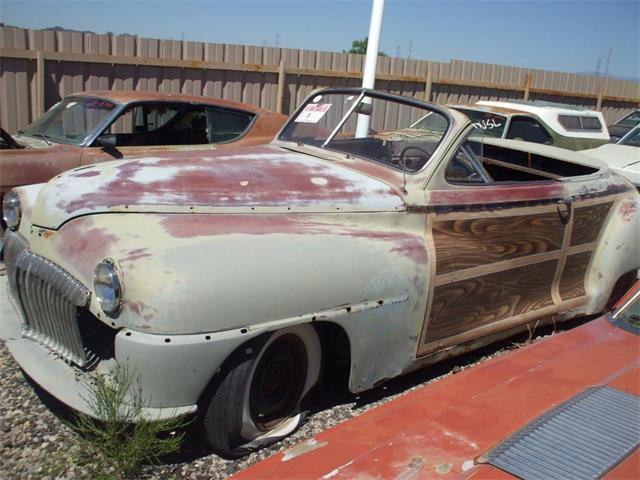 1946 DeSoto Custom (CC-578233) for sale in Phoenix, Arizona