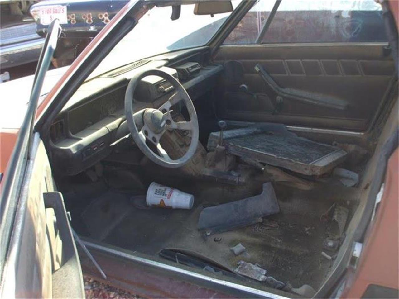 1979 Fiat Unspecified (CC-578241) for sale in Phoenix, Arizona
