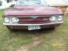 1966 Chevrolet Corvair Corsa (CC-578512) for sale in Parkers Prairie, Minnesota
