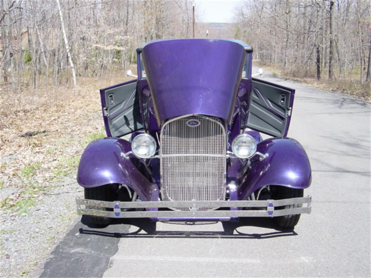 1929 Ford Roadster (CC-584381) for sale in Albrightsville, Pennsylvania
