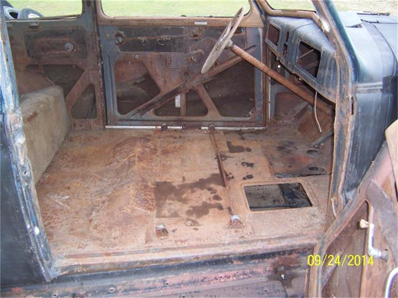 1938 Chevrolet 2-Dr Sedan (CC-585630) for sale in Parkers Prairie, Minnesota