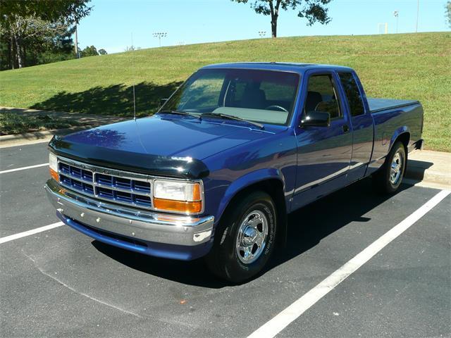 1996 Dodge Dakota (CC-585899) for sale in Apex, North Carolina