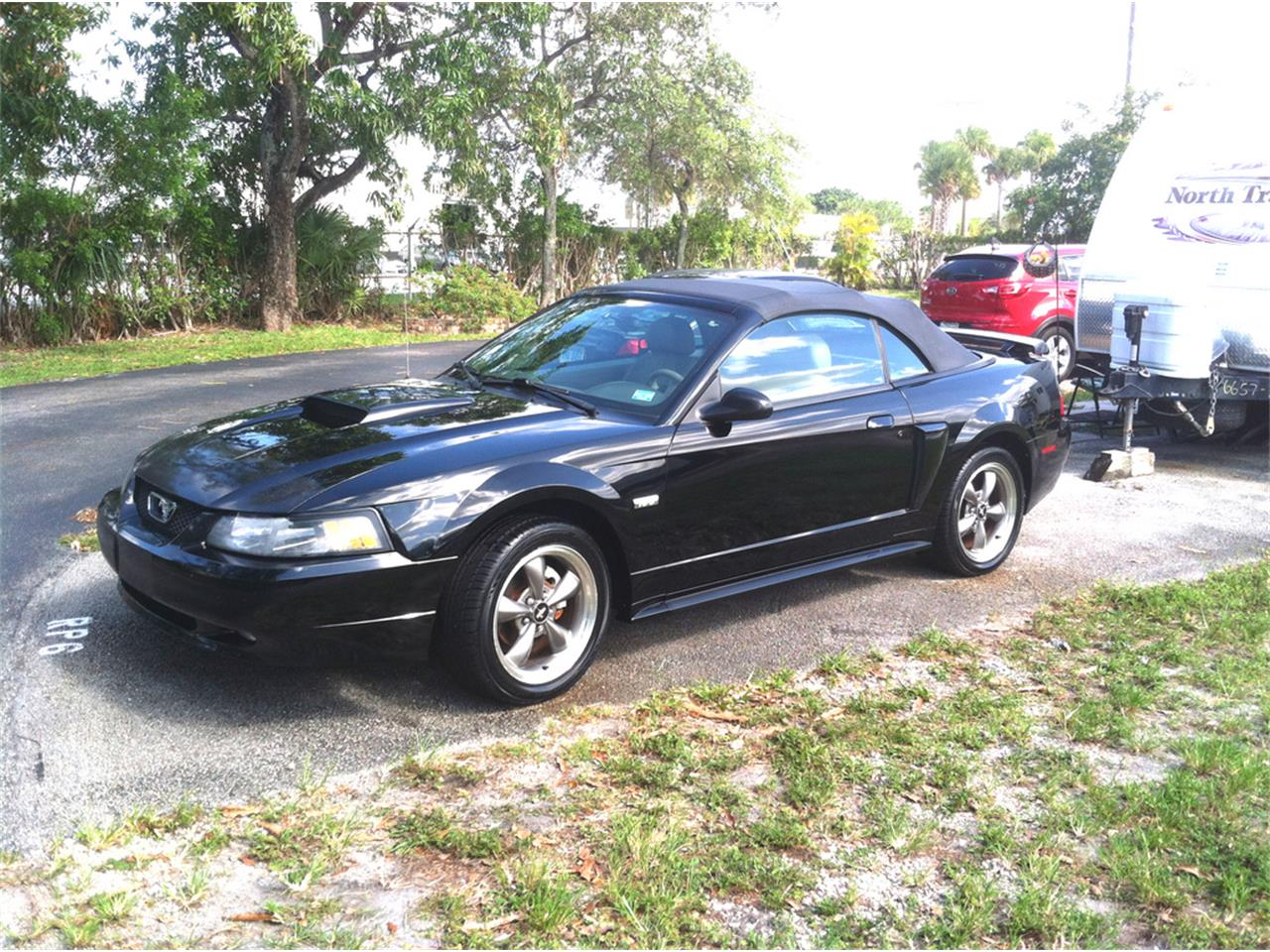 2003 Ford Mustang GT for Sale | ClassicCars.com | CC-588328