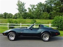 1979 Chevrolet Corvette (CC-588913) for sale in Old Forge, Pennsylvania